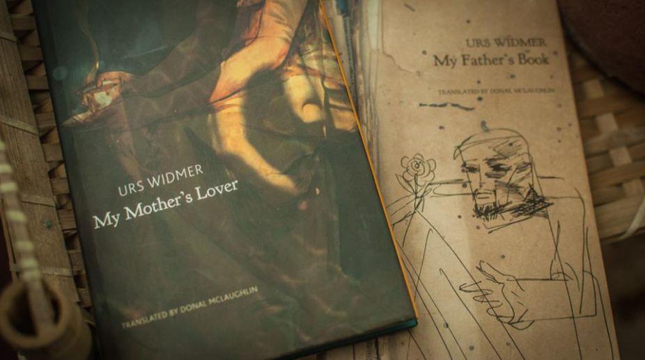 Unforgettable, unputdownable Urs Widmer