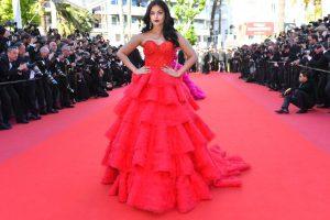 Aishwarya Rai: The Queen of Cannes