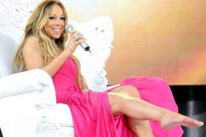 Mariah Carey posts flashback photo with Bryan Tanaka