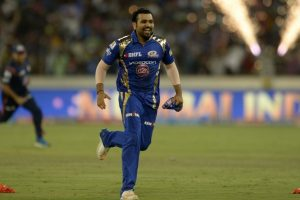 IPL 2017: It takes team work to win titles, says Rohit Sharma