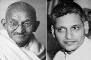 Plan to construct Godse memorial in Maharashtra scrapped