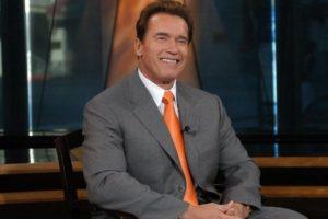 Arnold Schwarzenegger confirms his return to 'Terminator 5'