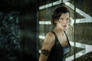 'Resident Evil' franchise yet to end