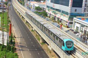 Women, transgenders to the fore in Kochi Metro