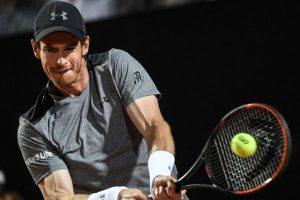 Murray continues to lead ATP rankings, Zverev enters top 10