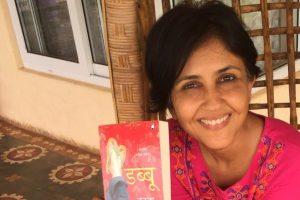 I do not like movies based on books: Anuja Chauhan