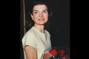 Jackie Kennedy's watch, painting auctioned for USD 379,000