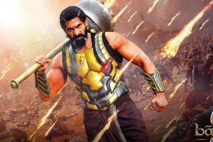 """Aarambh"" actor happy to be a part of 'Baahubali' writer's TV"
