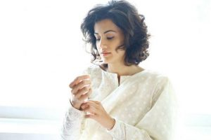 It's all about 'tough' roles for Taapsee Pannu