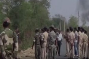 Jharkhand lynching: 18 arrested, 2 police officials suspended
