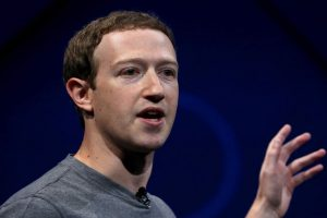 Mark Zuckerberg's New Year resolution; 'Fix Facebook'