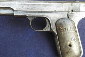 BSF to shift Bhagat Singh's pistol to Punjab museum