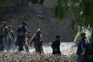 67 Afghan security force members freed from Taliban captivity
