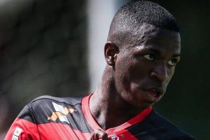 Real Madrid to announce signing of Vinicius this week
