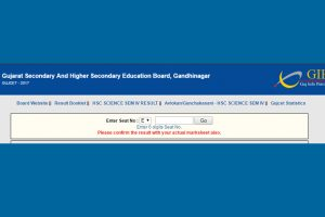 Gujarat Board announces GSEB GUJCET results 2017 at www.gseb.org | Check results, scorecard, marks sheet now