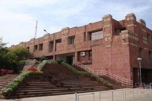 JNUSU president denied admission for next semester