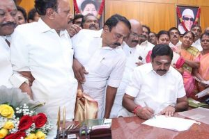 Tamil Nadu CM says his government will approach Supreme Court over CMB