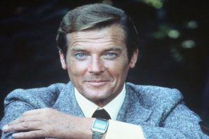 Celebrities pay rich tribute to Roger Moore