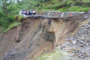 Fresh landslides in Himachal, Assam flood situation grim