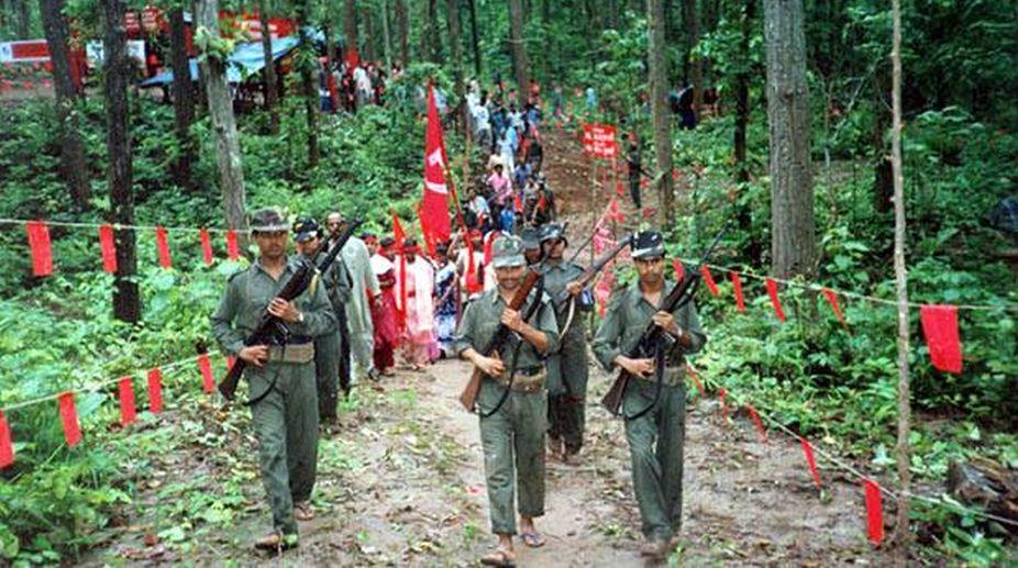 Naxalism, Maoists, Chhattisgarh CM, Chhattisgarh, Raman Singh