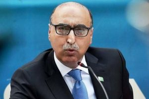'Can't shy away from Kashmir'