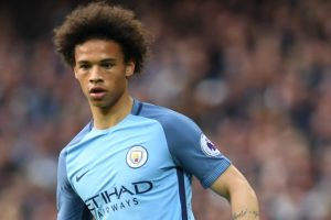 Leroy Sane to skip Confederations Cup due to nose surgery