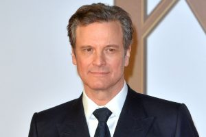 Colin Firth won't work with Woody Allen again