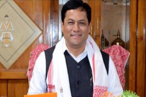 Govt committed to serve the elders : Sonowal