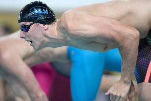 Rio Olympics 100-meter swim champion to have heart surgery