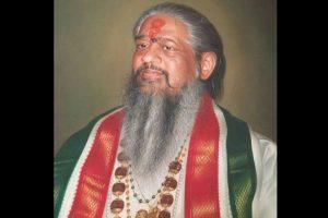 Controversial godman Chandraswamy passes away