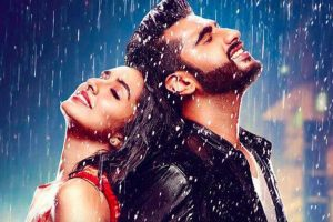 Post 'Half Girlfriend' shoot in UN, official hopes for more