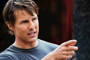 "Tom Cruise has ideas for new 'Mission Impossible"" films"