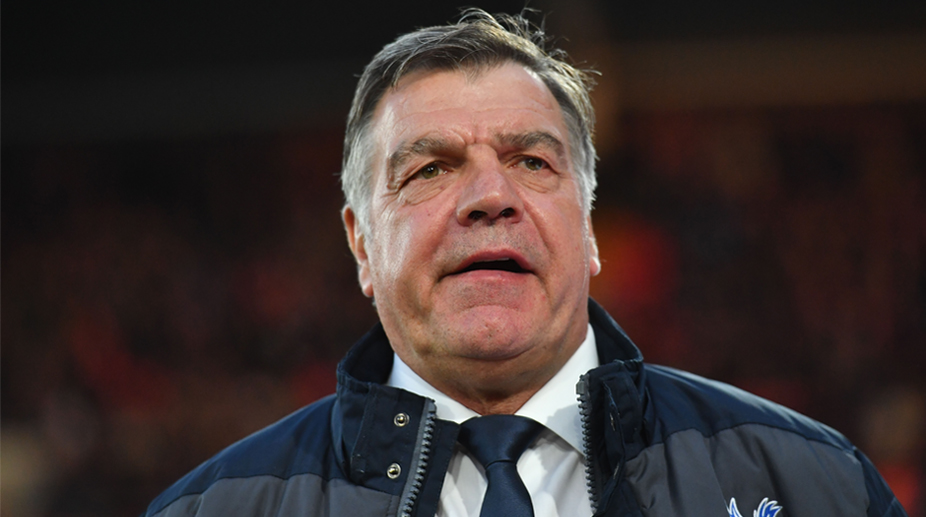 Sam Allardyce, Everton F.C., Premier League