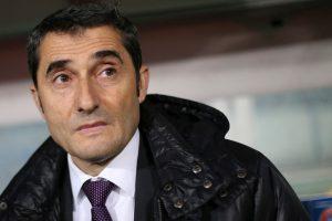 Ernesto Valverde leaving Athletic Bilbao, next stop Barcelona?