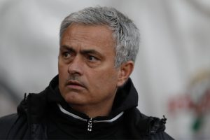 Pre-season Manchester Derby will be amazing: Jose Mourinho