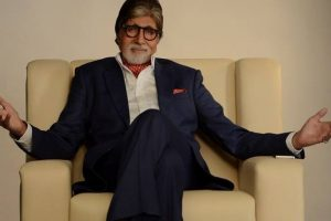 Big B was advised to 'sing more often' after 'Mr. Natwarlal'