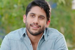 Enjoying attention on my marriage: Naga Chaitanya