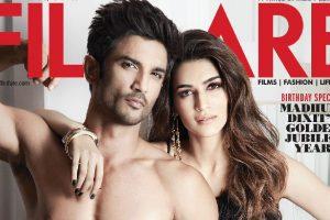 'Lovebirds' troubles Sushant Singh Rajput!