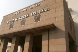 NGT fines Uttar Pradesh industrial unit for gas leak
