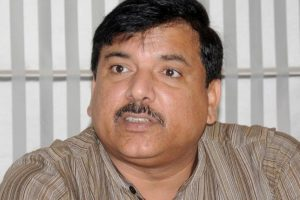 AAP candidates ND Gupta, Sushil Gupta, Sanjay Singh elected unopposed to Rajya Sabha