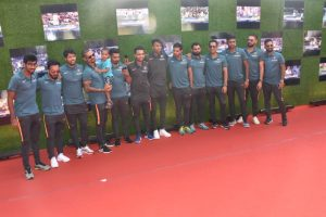 Kohli leads team India at special screening of 'Sachin: A Billion Dreams'