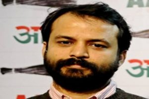 AAP leader Khetan moves SC for police protection after threats from 'right wing'