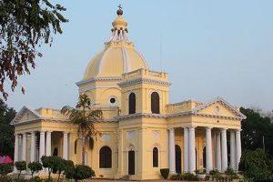 The perennial saga of Delhi's oldest church