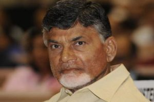 Naidu makes fresh plea to Centre for Vizag, Vijayawada metro rail