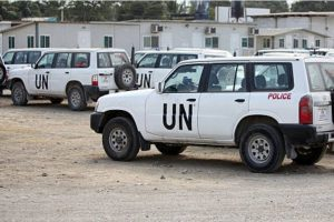 Pakistan's claim that Indian troops targeted UN vehicle rejected