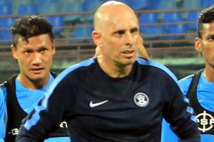 Stephen Constantine offered contract extension till 2019 Asian Cup