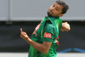 Confidence high in Bangladesh camp after win over New Zealand