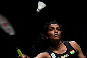 PV Sindhu crashes out of Australian Open
