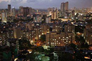 "Mumbai, Kota named among world""s most crowded cities"