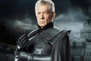 Sir Ian McKellen turns 78